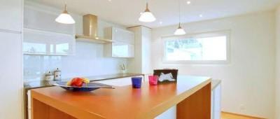 Классическое решение для кухни