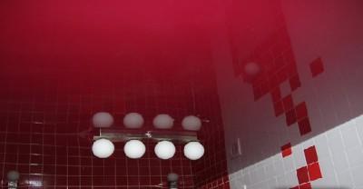 """Стильное решение для ванной комнаты от компании """"Радуга"""""""