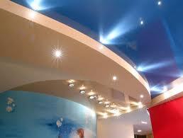 Потолок от компании «Ир Строй»