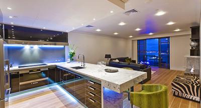 Универсальный дизайн помещения