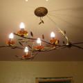 Опасность использования мощных ламп