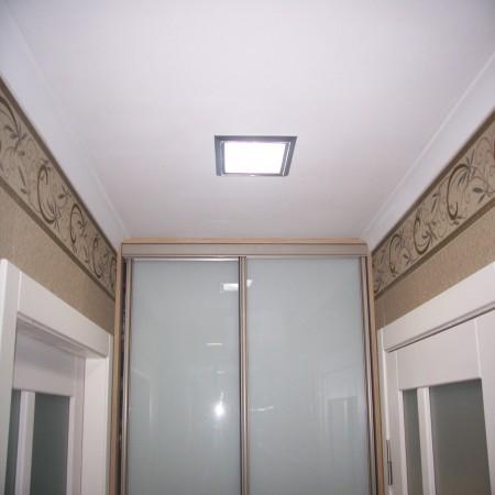 Потолок для прихожей
