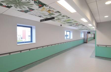 Дизайнерские панели для поверхности потолка – стильное и модное решение