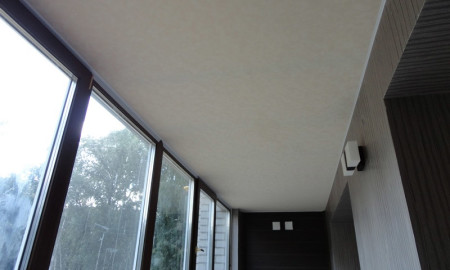Решение по оформлению потолка