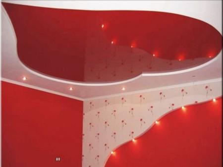 Пример дизайна спальни на фото