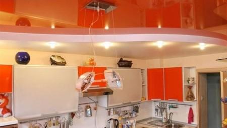 Оформляя кухонное пространство можно воплотить самые смелые дизайнерские проекты и задумки
