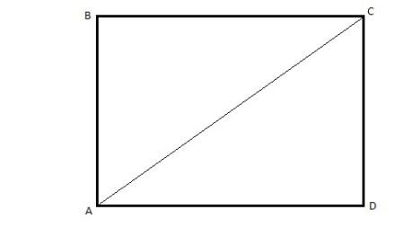 Пример фиксации размеров