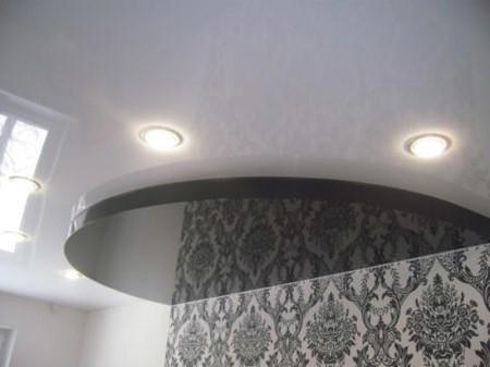 Серый и оттенки серого цвета в спальне