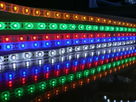 Фото LED-ленты