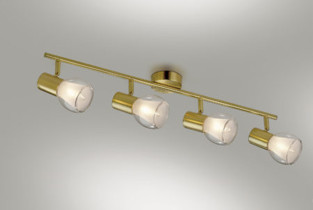 Интересная модель спотов для потолка