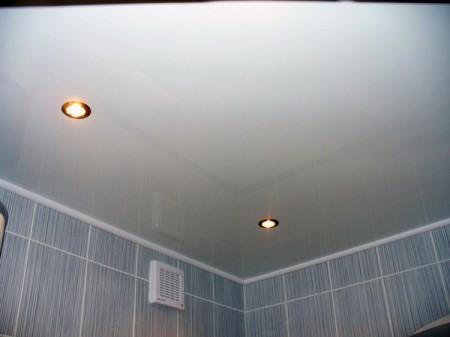 Хороший вариант - энергосберегающие, галогенные лампы