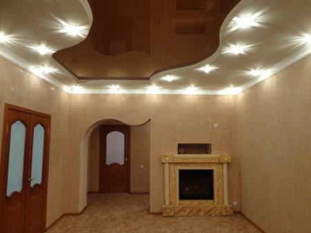 Современные осветительные приборы