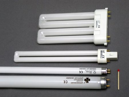 Люминесцентные лампы для подсветки