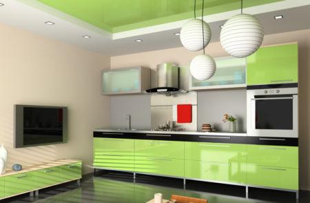 Эко-кухня