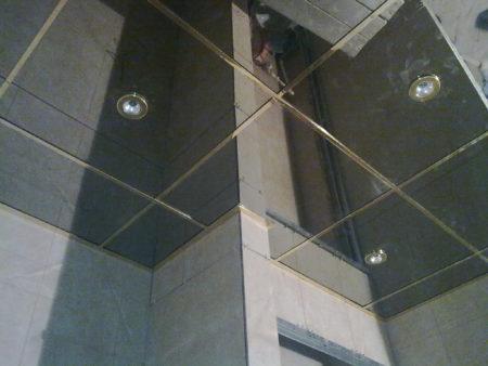 Интересное решение для ванной