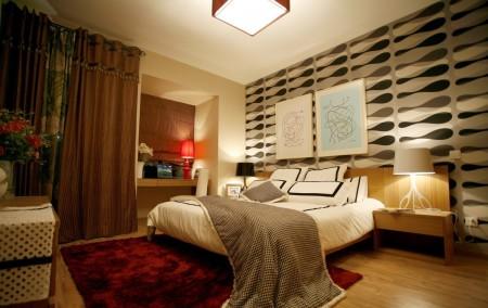 Роскошная спальная
