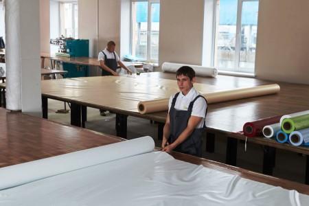 Качественная потолочная поверхность – залог длительного срока службы