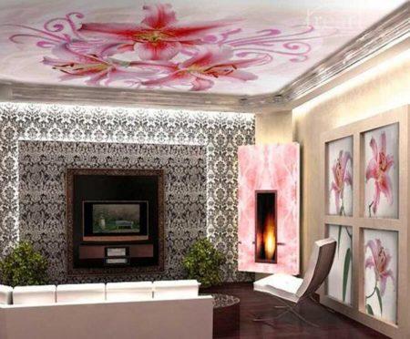 .Сдержанность в красках и умеренность в наполнении интерьера гостиной деталями и декоративными элементами – это лишь правила, которые требуют исключений