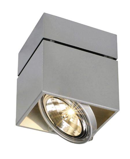 Фото осветительного элемента с возможностью регулировки направления потока для подвесного или натяжного потолка