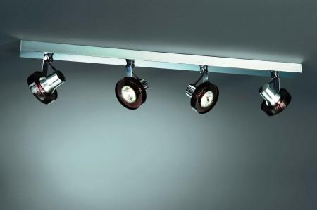 Поворотные светильники – просто использования и функциональность