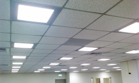 Элемент подачи потока света для комнаты – стильность и привлекательность, а также отличное дополнение интерьера