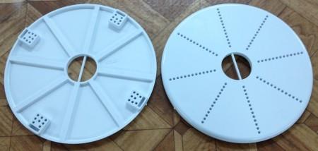 Закладная для люстры – нужный элемент для монтажа ее на натяжной потолок