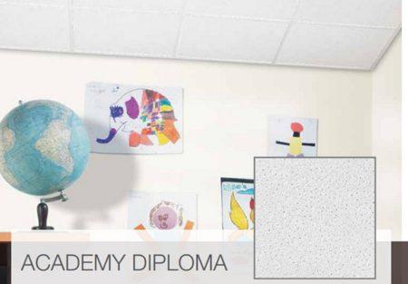 Плита Academy Diploma в учебной аудитории