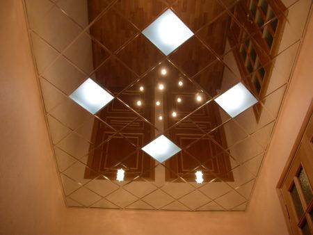 Фото освещения для потолка кассетного типа
