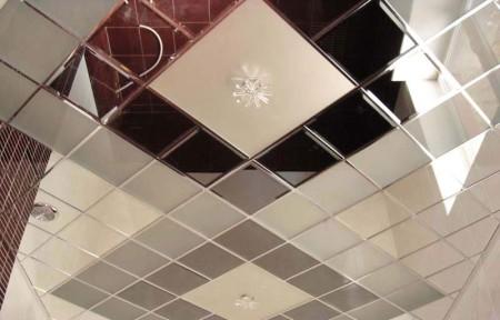 Стеклянные плиты на клеевой основе