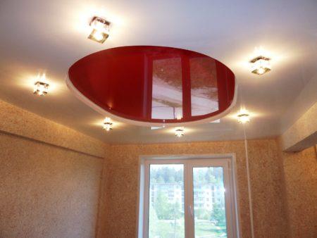 Организация освещения комнате с помощью оригинальной подсветки – показатель современности и стиля