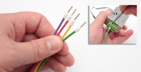 Непосредственное подключение светодиодной ленты к контроллеру