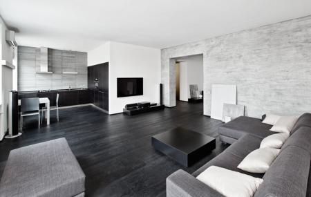 Стены и перекрытие могут стать такими, что пребывание в помещение будет комфортным