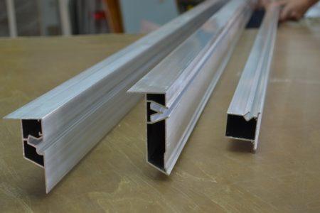 Алюминиевые профиля