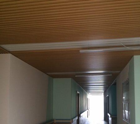 Потолок серии ППР-83