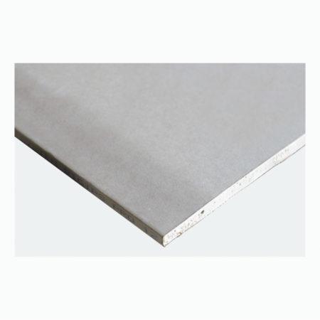 Как выглядит классический гипсокартонный лист