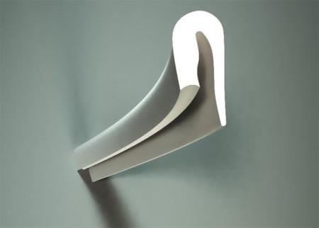 Гарпун, сделанный из ПВХ или пластика