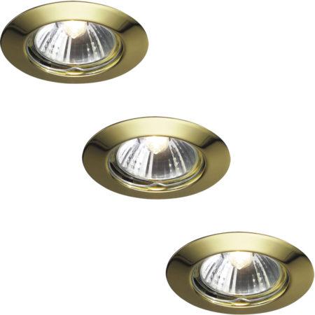 Стильные и лаконичные точечные светильники